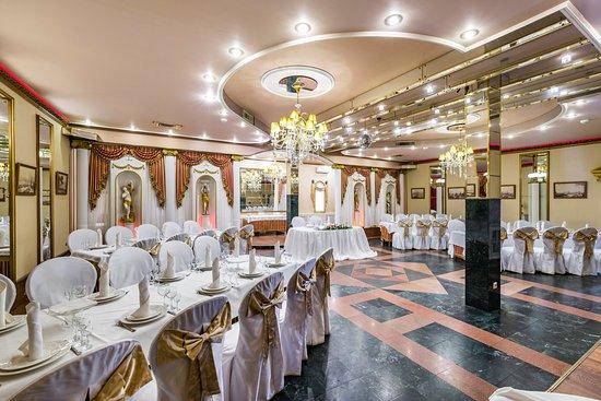 Restaurant Yauza