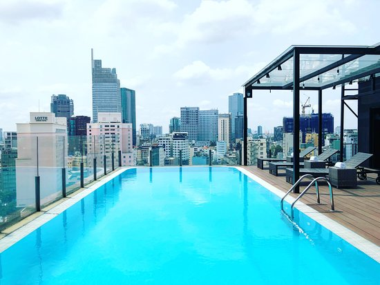 Bay Hotel Ho Chi Minh 52 7 6 Updated 2018 Prices Reviews Ho Chi Minh City Vietnam