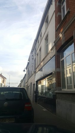 Perwez, Belgique : Kothai