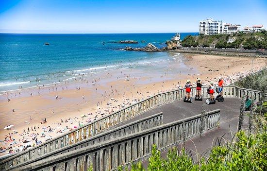 Mobilboard Biarritz
