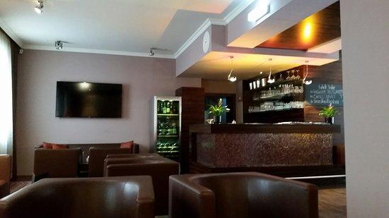 Der Wilhelmshof: Die Bar