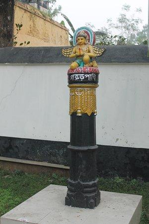 Dinajpur, بنجلاديش: DINAJPUR RAJBARI