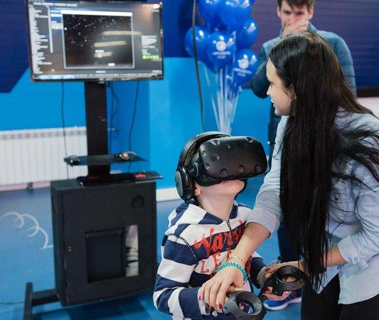 Virtuality Club