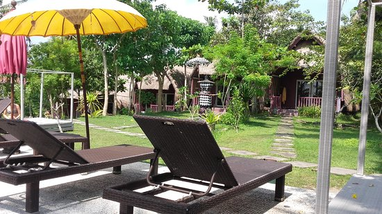 Namasthe Bali Review - indiaglitz.com