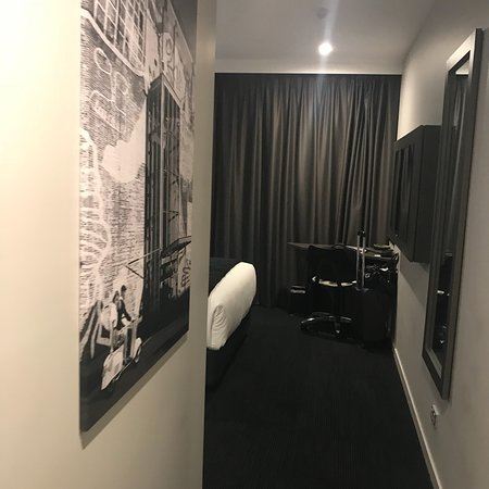 Amazing hotel, great location