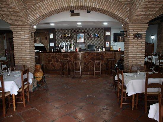 imagen Meson Navarro en Villafranca de Córdoba