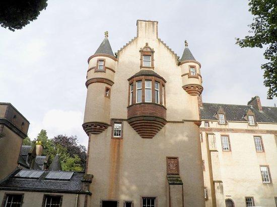 Fyvie Castle Picture