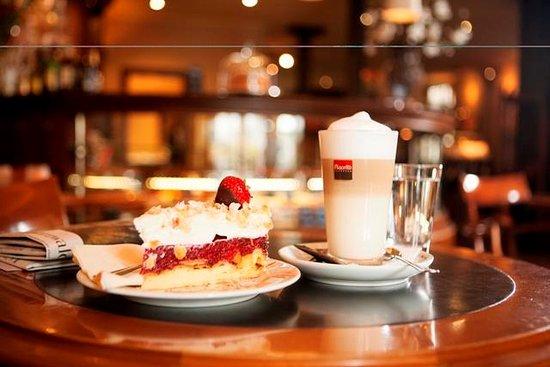 Café & Restaurant Frauentor: Kaffee und Kuchen im Café Frauentor Weimar