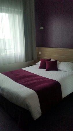 Inter Hotel Les Océanes : 20180319_174523_large.jpg