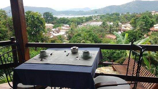 Pousada Morro do Forte-billede