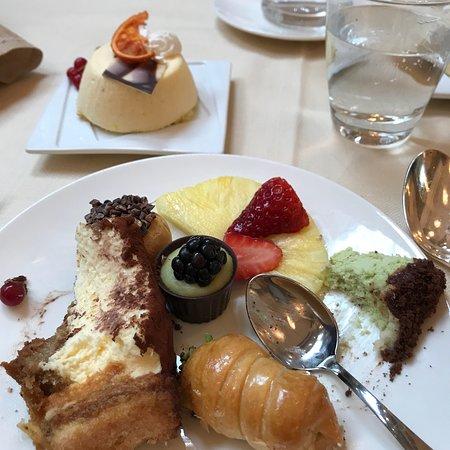 Restaurant Doney Photo