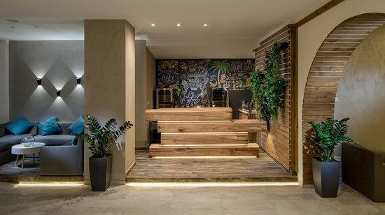 ROZMARIN HOTEL 4* (Румыния/Центральный Румыния) - отзывы, фото и сравнение  цен - Tripadvisor
