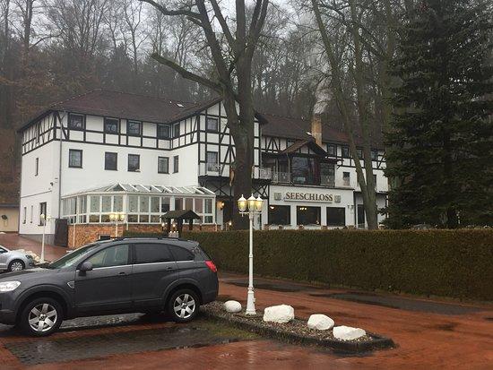 Hotel Seeschloss รูปภาพ