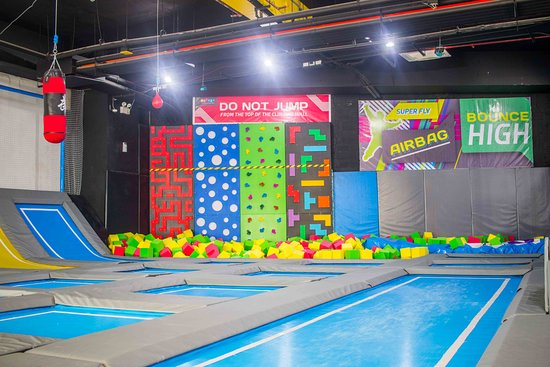 Bounce Philippines