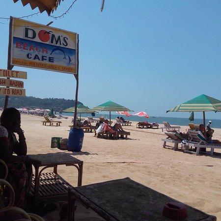 Dom's Beach Shack