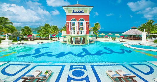 c050ecc3a9c98 70 PAID NIGHTS RETURNING GUEST NIGHTMARE - Review of Sandals Grande St.  Lucian