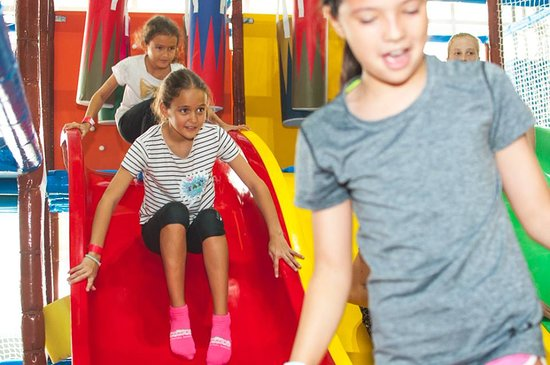 Bounce Philippines: How long will it take you to complete the course?