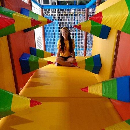 Bounce Philippines: Playground