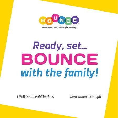 Bounce Philippines
