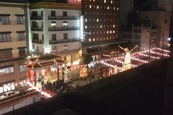 Dormy Inn 長崎照片