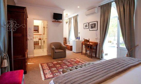 22 Die Laan Guest House:  Luxury Garden Suite Room Du Plessis