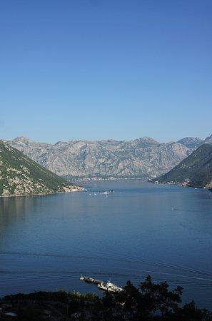 Morinj, Montenegro: Bay of Kotor