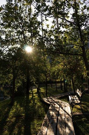 Morinj, Montenegro: Enjoy the Nature