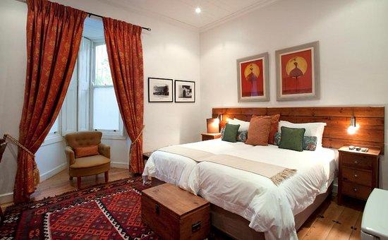 22 Die Laan Guest House: Classic Room Ounin