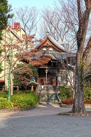 Kiyomasako-ji Temple