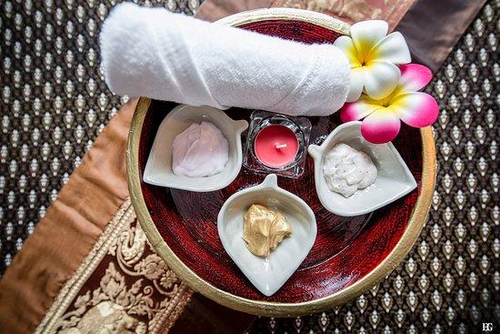 Siam Breeze Massage Sukumvit 23