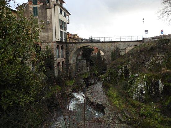 Loro Ciuffenna, Italia: Mulino