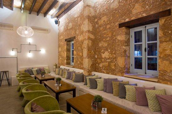 Distrito de Famagusta, Chipre: Cinnamon Lounge Bar