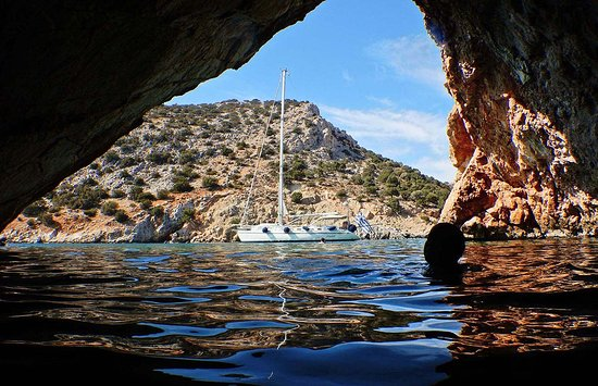 Naxos Sailing Tours