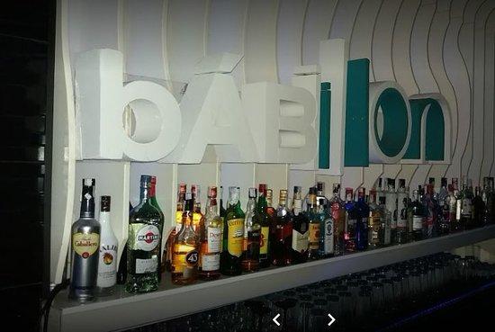 Bàbilon Pub
