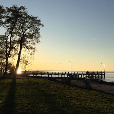 Surrey, Canada: Crescent Beach