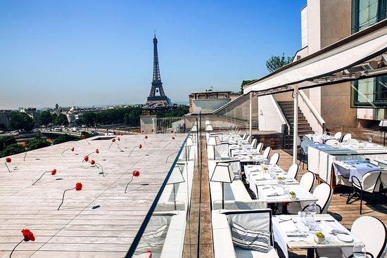 Maison Blanche, باريس - تعليقات حول المطاعم - Tripadvisor