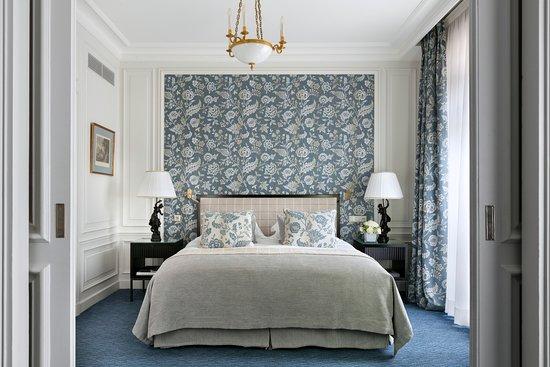 Junior Suite - Picture of Hotel San Regis, Paris - TripAdvisor