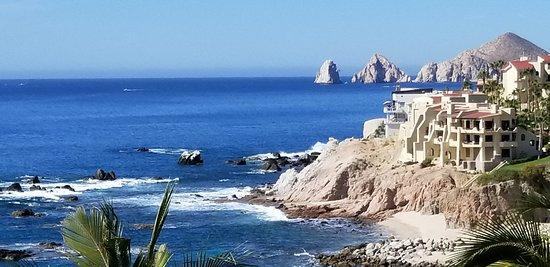 Welk Resorts Sirena Del Mar: View of Lands end