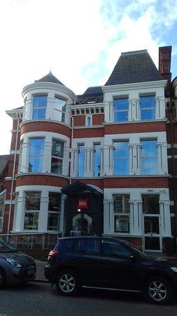 Ibis Belfast Queens Quarter Hotel Reviews Photos Price Comparison Tripadvisor
