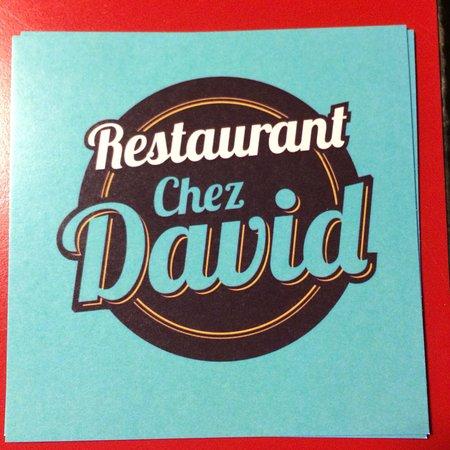 Chez David: photo2.jpg