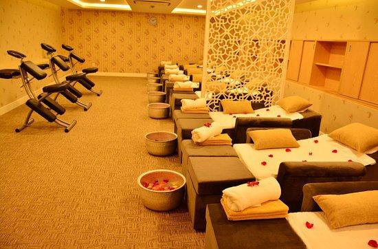 Bay Spa & Massage