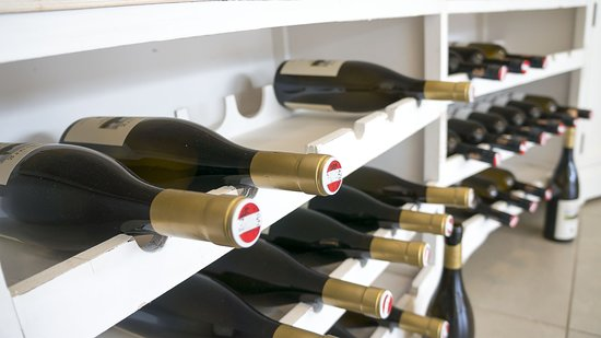 Wein aus Kärnten - Karnburg