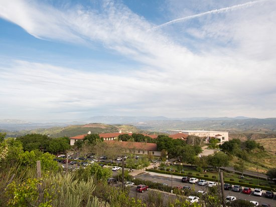 Simi Valley, Califórnia: Welcome to the Reagan Library