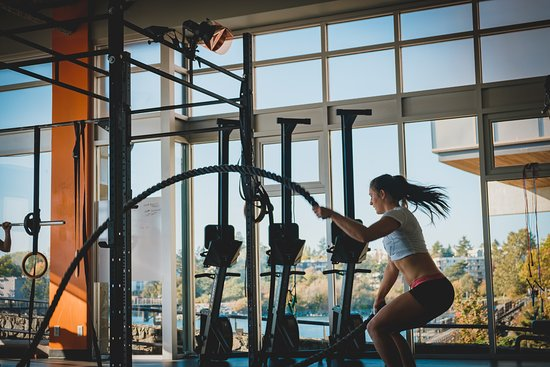 Catalyst Waterfront Personal Training and Fitness Center