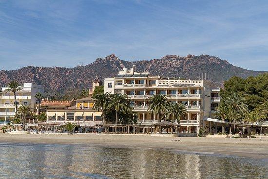 Cheap Hotels Benicabim