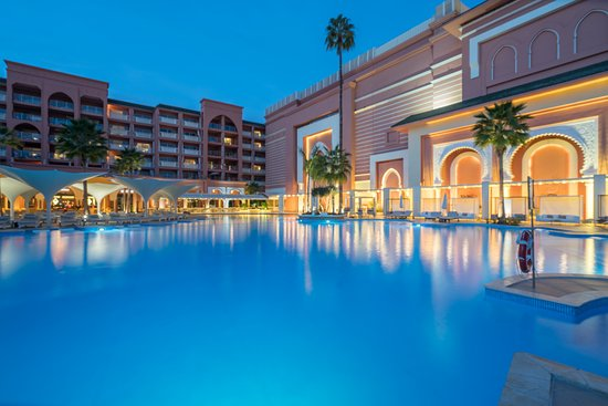 Image result for Great Hotels At Marrakech Morocco