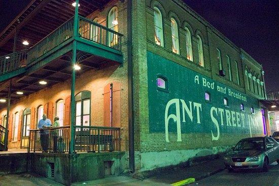 Фотография Ant Street Inn
