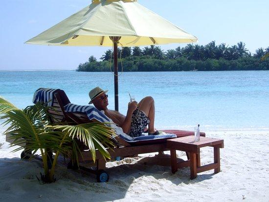 哈库拉岛照片