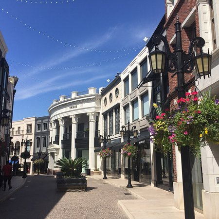 Two Rodeo Drive Beverly Hills All You Need To Know