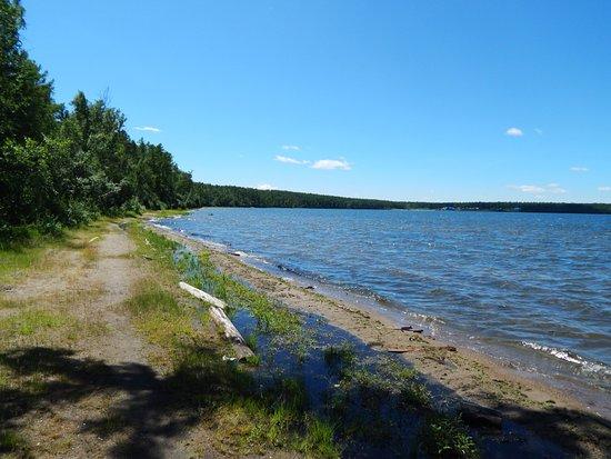 Arey Lake
